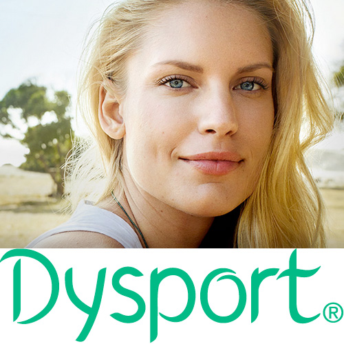 Dysport-product