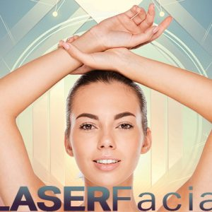 Rejuvenate skin with Laser Facial by Nu Aura Medical Spa and Laser Center