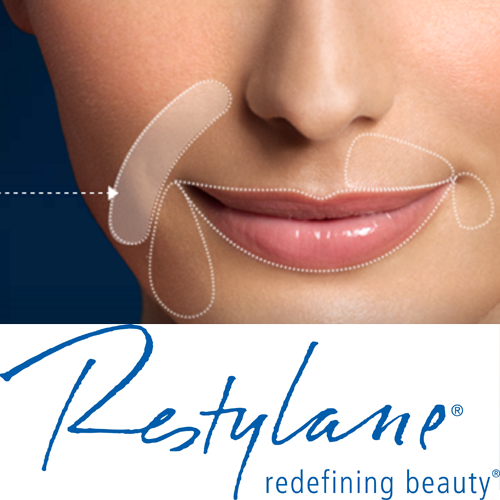 Restylane-product