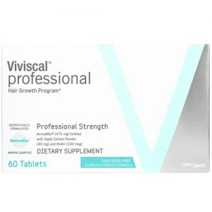Viviscal hair repair - hair restoration for men and women