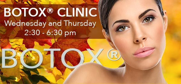 Botox injection clinic - filler injection clinic - Botox Clinic in Albuquerque