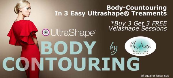 Body Contouring by Nu Aura