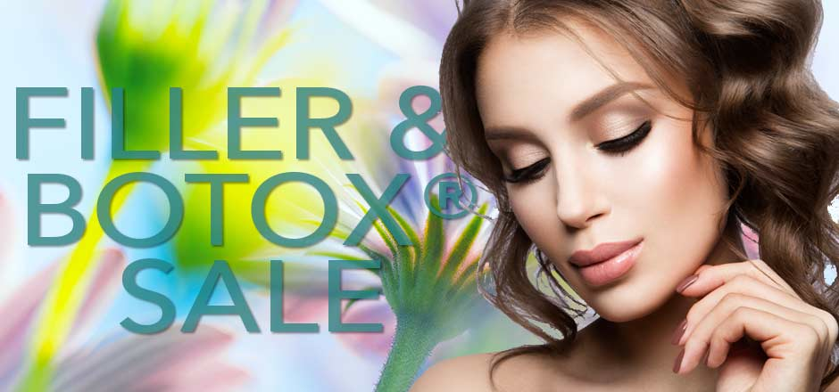 botox and juvederm sale